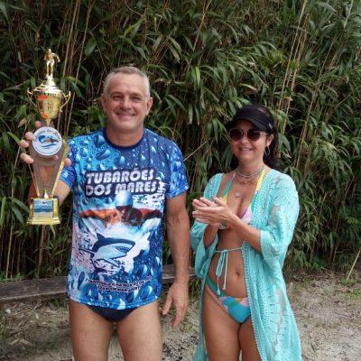 Carlos Barros e Vanessa