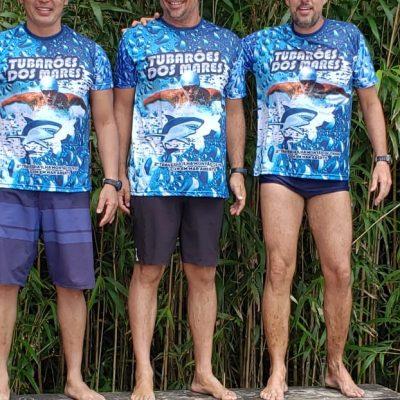 Tubarões dos Mares Humanos