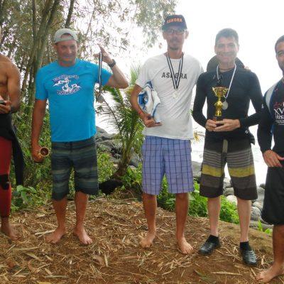 Apoiadores - 1ª Travessia Ilha Montão de Trigo